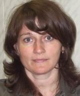 Колобова Ольга Николаевна