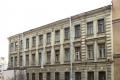 Группа RBI застроит бывшую мебельную фабрику «Ладога» в Адмиралтейском районе Петербурга