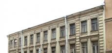 Сбербанк профинансирует новый жилой комплекс RBI в Адмиралтейском районе Петербурга