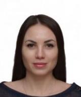 Олейник Татьяна Владимировна
