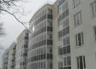 ЖК Усть-Луга, квартал Ленрыба от компании Усть-Луга