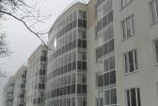 Фото ЖК Усть-Луга, квартал Ленрыба от Усть-Луга. Жилой комплекс