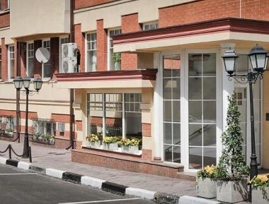 Фото ЖК Дом в Гагаринском переулке от Реставрация Н. Жилой комплекс