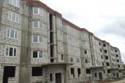 Фото ЖК Новый квартал Бекасово от Квартал-Сити. Жилой комплекс Novyy kvartal Bekasovo