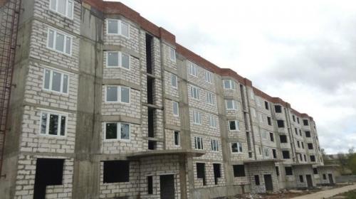 ЖК Новый квартал Бекасово от компании Квартал-Сити