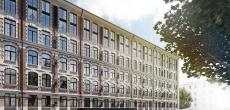Открыты продажи апартаментов в комплексе Kleinhouse в ЦАО Москвы