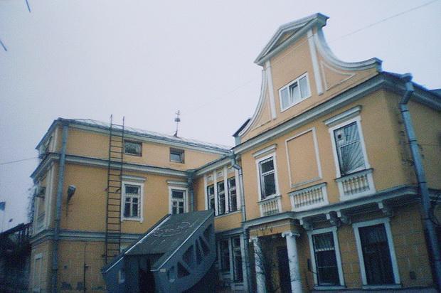 СМИ: в Петербурге у моста Бетанкура хотят построят жилую 8-этажку
