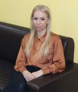 Мурашко Анастасия Геннадьевна