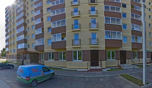 ЖК Дом на Сиреневой от компании Архитектор