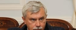 Губернатор Полтавченко начал обещанную «зачистку» комитета по строительству Петербурга
