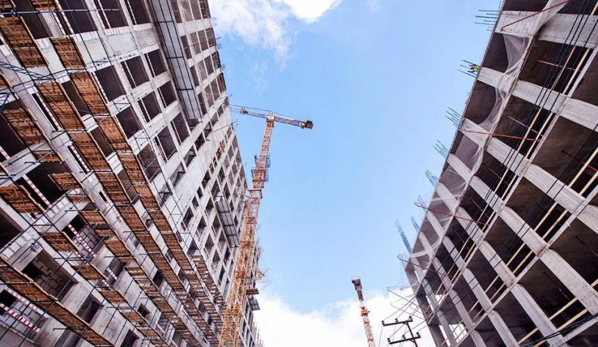 Ленобласть почти выполнила годовой план по жилому строительству и лидирует в России по приросту объема ввода