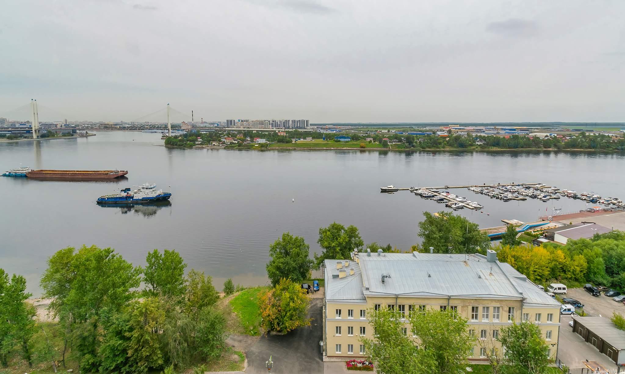 Продать Квартиры вторичка Санкт-Петербург,  Невский,  Рыбацкое, Рыбацкий проспект