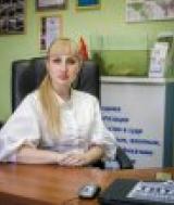 Бородина Виктория  Евгеньевна