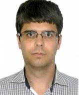 Алексахин Дмитрий Алексанрович