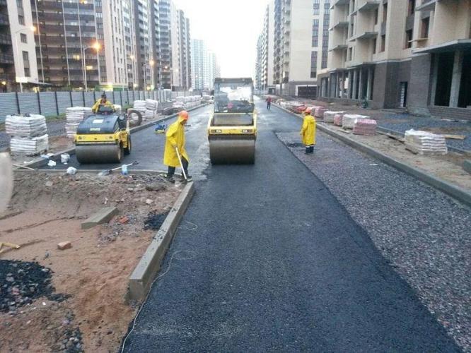 Петербург в 2018 году выделит 5 млрд рублей по Адресной программе на ремонт автомобильных дорог
