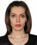Джамбекова Анжела Олеговна