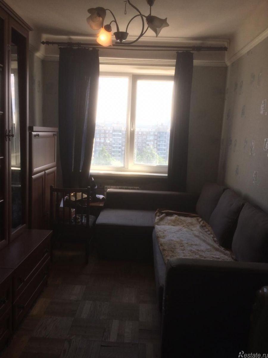 Продать Квартиры вторичка Санкт-Петербург,  Выборгский,  Озерки, Луначарского пр-кт