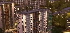 Стартовали продажи квартир в столичном клубном комплексе «Свой» - первой очереди проекта «Бизнес-парк – Кунцево»