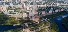 В Мневниковской пойме построят большой жилой квартал, обеспеченный дорогами и инфраструктурой