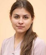 Фуртикова Анастасия Евгеньевна