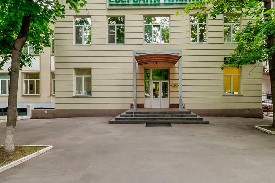 Фотография. Воробьевское 6 от компании УК неизвестна