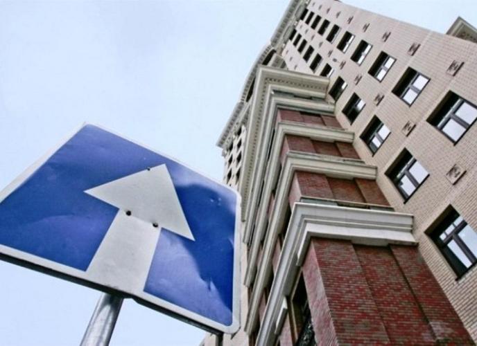Девелоперы пытаются удержать тренд роста стоимости жилья бизнес-класса. Пока получается не очень