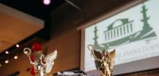 В Петербурге стартовал прием заявок на 25-ю юбилейную премию КАИССА-2019