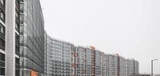 ФСК «Лидер» завершила строительство жилья в UP-квартале «Светлановский»
