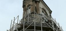 Реставрацию в Выборге проконтролирует ВООПиК