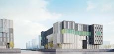Суд запретил строить апарт-отели на набережной Смоленки