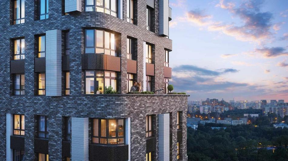 Продажа 3-комн квартиры в новостройке улица Золоторожский Вал,  д. 11