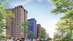 Объем предложения апартаментов на рынке новостроек Москвы по итогам полугодия вырос на 12,1%