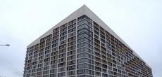 ГК «Интеко» сдает в эксплуатацию половину МФК с апартаментами «Лайнер» на Ходынском поле в Москве