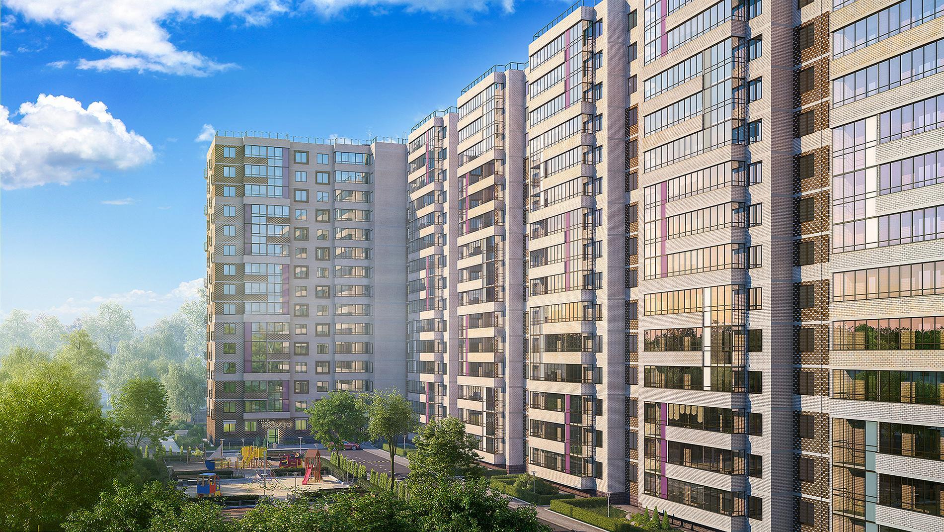2647fdf4bf745 ЖК Московский в Санкт-Петербурге от ЦДС - цены, планировки квартир