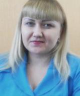 Логачева Ольга Юрьевна