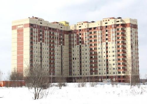 ЖК Раменское, мкр. 10, Донинское шоссе, 16 от компании ЮИТ Московия