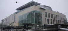 Оганесян  раскритиковал архитектуру Мариинки-2