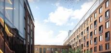 O1 Properties открыла продажи в комплексе апартаментов премиум-класса «Большевик» в Тверском районе Москвы