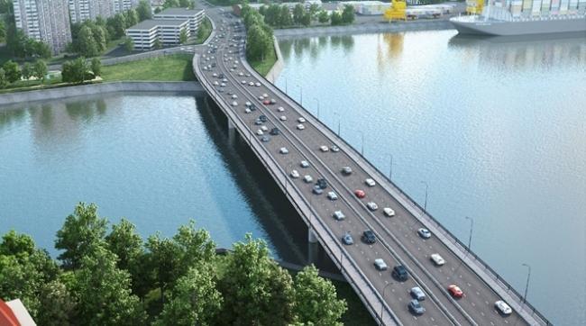 Ротенберг построит мост к «русскому Диснейленду» в Москве