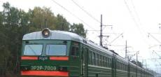 Через пять лет в Петербурге может появиться городская электричка