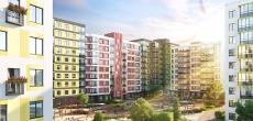 ГК «Ленстройтрест» получит от ВТБ  650 млн на строительство ЖК «Янила Драйв»