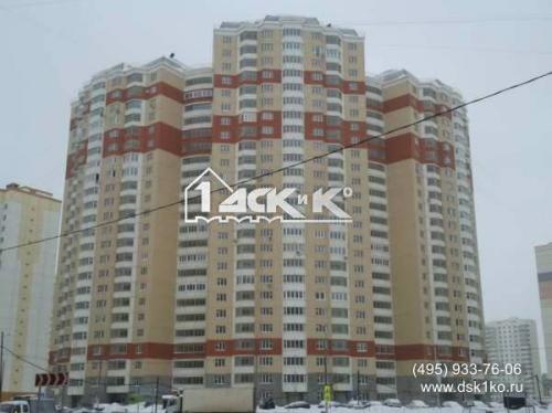 ЖК Люберцы, мкр 7-8 от компании ДСК-1