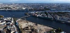 Судебный квартал подумывают заменить парком
