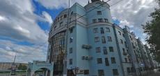 На юге Москвы возведут гостиницу общей площадью 20 тысяч квадратных метров