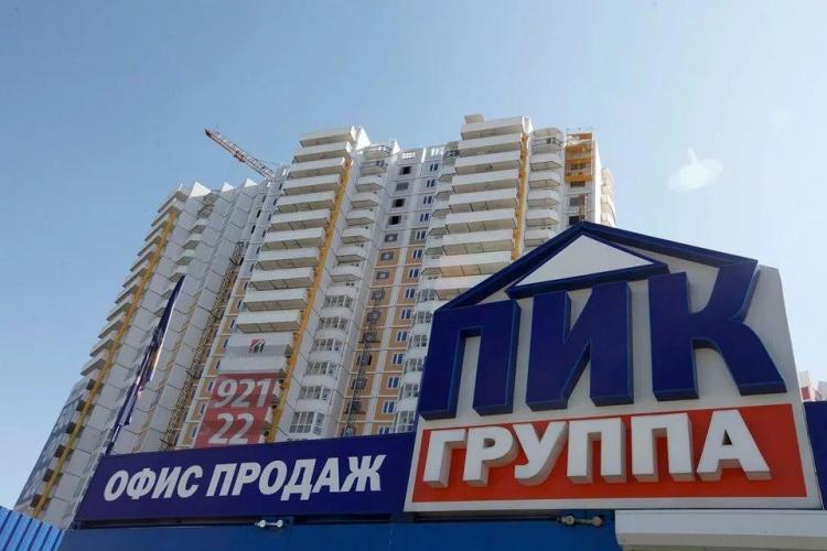 Московский девелопер ПИК всерьез возьмется за Петербург