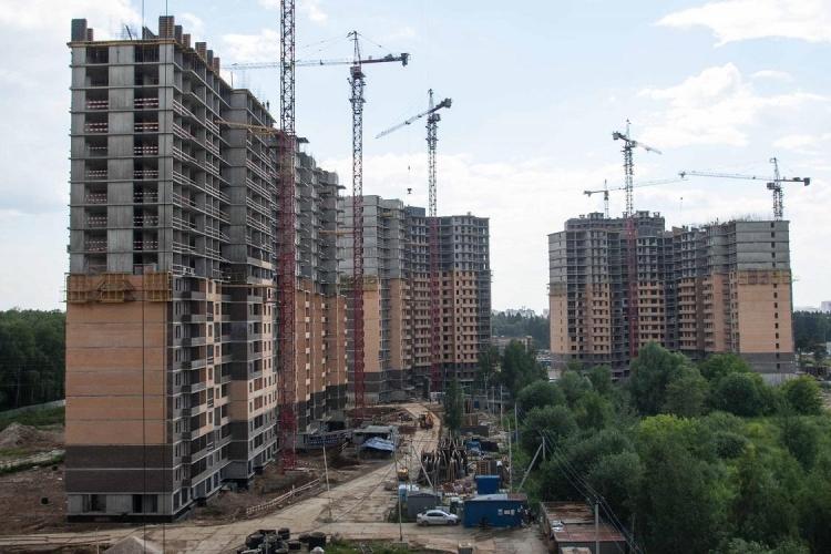 ГК МИЦ открыла продажи во второй очереди проекта комплексной застройки – Новограда «Павлино» в Балашихе