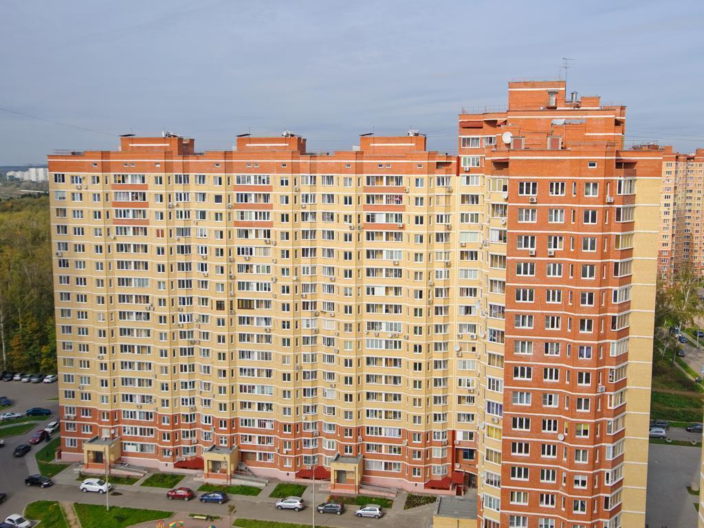 Фото ЖК Юго-Западный