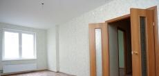 Спрос на квартиры с отделкой в Москве удвоился