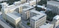 В элитный столичный квартал инвестируют 4,5 млрд. рублей