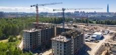 В продаже появились  апартаменты в ЖК «ArtLine в Приморском» на Торфяной дороге от Setl Сity